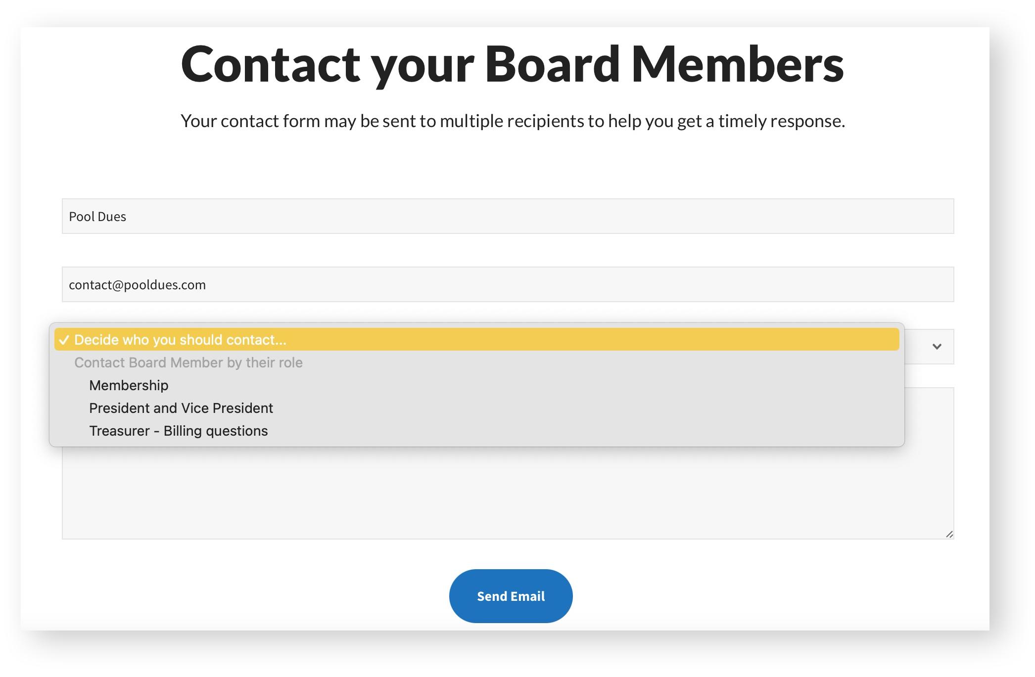 pooldues-contact-form-member