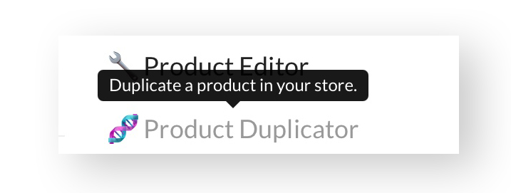 pooldues product duplicate duplicator financial